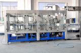 12000bph du jus de mangue capsuleuse de remplissage de lave-machine monobloc