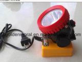 Bk2000 LEDのヘッドライト、LEDの採鉱ランプ