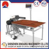 machine de remplissage de coton de l'éponge 1.5kw pp de 1720*700*1000mm