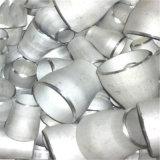 Réducteur concentrique soudé sanitaire d'acier inoxydable