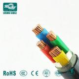 Cable de transmisión de XLPE conveniente para 15kw Generator