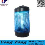 De nieuwe BinnenBol van de Lamp van de Moordenaar van het Insect van het Insect van de Mug Photocatalyst U-vormige UV Zwarte 9W