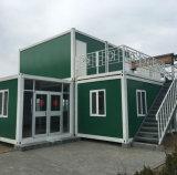 판매를 위한 아름다운 Foldable 콘테이너 집