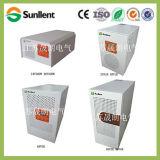 재생 가능 에너지 시스템을%s 360V 380V50kw 삼상 잡종 태양 변환장치