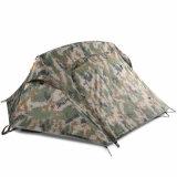 [ب2ب] صاحب مصنع جيش خيمة لأنّ 3 أشخاص أسرة خارجيّ يخيّم بوليستر