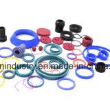 O EPDM NBR FPM peças de borracha moldada de silicone em tamanho personalizado