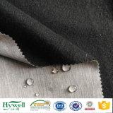 혼합 4 방법 Strech 회색 직물 재킷을%s 보세품 양털 Softshell 직물