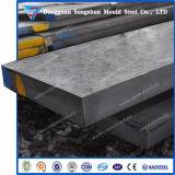 1.2312 acciaio piano girato di vendita caldo dell'acciaio P20+S