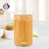 difusor de bambú ultrasónico eléctrico del aroma del petróleo esencial de la niebla del aire de la fábrica del dituo
