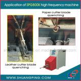 Het Verwarmen van de Inductie van de hoge Frequentie Machine 20kw 200-500kHz Spg400K2-20b