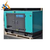 ディーゼル発電機の企業の安全