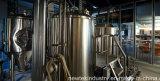 Strumentazione inossidabile di preparazione della birra Microbrewery per Brewpub