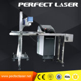 Машина маркировки лазера СО2 (PEDB-C30)