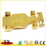 선전용 선물 금속 차 Keychain