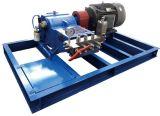 Equipos de limpieza de alta presión Ycq serie 80-90/100 Tipo de limpieza para el sector eléctrico