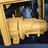compresseur d'air rotatoire efficace économiseur d'énergie de vis de 90kw VSD