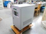 generatore ibrido di energia eolica 10kw+3kw e sistema di energia solare (13kw)