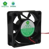 60мм бесщеточные двигатели постоянного тока вентилятора системы охлаждения
