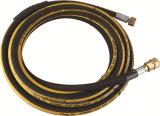 Профессиональная шайба автомобиля давления меди 150bar 2200W дешево электрическая портативная высокая