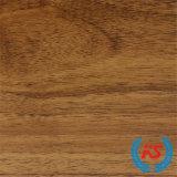 Grain du bois de noyer papier imprégné de mélamine MDF (K1758)