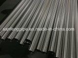 Tubulação de aço inoxidável de AISI 304L para o produto comestível
