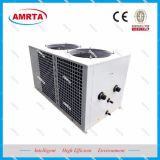 Mini Chiller resfriado a ar condicionador de ar portátil da unidade da bomba de calor