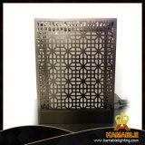 Chinesische Art-Zahnstangen-Dekoration-Tisch-Beleuchtung (WGT02/00/001)