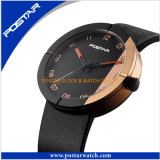 Best-Selling Horloge van het Kwarts van het Plateren Zwitserse met Waterdichte Kwaliteit