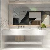300X600mm de Binnenlandse Verglaasde Tegel van de Muur van de Badkamers Ceramische met ISO