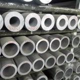 Tubo redondo de la aleación de aluminio 6061