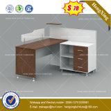Escuela de MDF pintura blanca mesa ejecutiva de la moda de mobiliario de oficina (HX-8NE186)