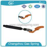 De regelbare Stutten van het Gas met het Vrijgeven van Mechanisme
