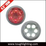 PAR36 het Rood van 4.5 John Deere Replacement LED Tractor van de Duim 18W Lichten