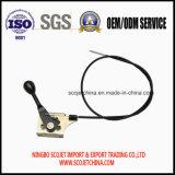 Câble de commande avec l'extrémité de vis