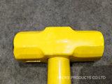Стальные инструменты молотка розвальней (XL0124-1), прочных и дешевых конструкции