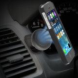 Vara universal no suporte magnético da montagem do telefone do carro do painel