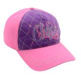 習慣5のパネルの子供の赤ん坊の急な回復党帽子の野球帽の帽子の刺繍