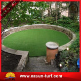 طبيعيّة ينظر عشب اصطناعيّة لأنّ حديقة يرتّب زخارف مرج