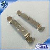 Clip del tubo de T8 LED, componente del metal de la lámpara del LED, clip de la lámpara fluorescente T8