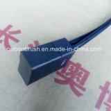 إنتاج صنع وفقا لطلب الزّبون [كغ651] كربون فرشاة لأنّ صناعة
