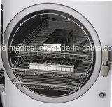 autoclave de 23L Benchtop (esterilizadores médicos) de la autoclave de la clase B Ste-23-D