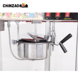 De gloednieuwe Elektrische Commerciële Machine van de Snack van de Machine van de Popcorn