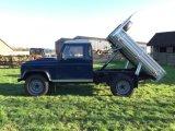 Het Lichaam van de Vrachtwagen van de Kipper van het aluminium