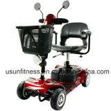 四輪移動性のスクーターの中国からのセリウムの証明書との電気スクーターのマレーシアの価格