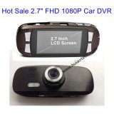 "Cheap 2,7 ""Dash Camcorder com G-Sensor, Night Vision, Full HD1080p Camera"
