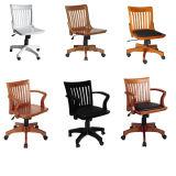 최신 판매 고전적인 가구 단단한 나무 의자