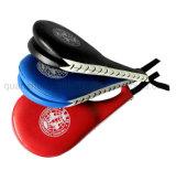 Garniture de coup-de-pied de Taekwondo de boxe d'unité centrale EVA d'OEM