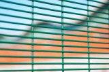 Kurbelgehäuse-Belüftung beschichtete oder galvanisierte 358 Maschendraht-Zaun