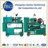 Os materiais de construção do prédio Manufactural paralelo máquina de roscar de forjamento a frio