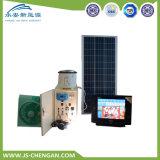 Sistema portatile esterno di energia solare 4kw per la barca della Motore-Casa del campeggiatore